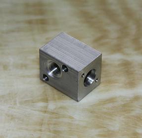 CNC Housing Parts